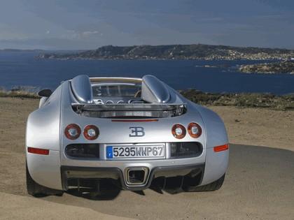 2009 Bugatti Veyron 16.4 Grand Sport - Sardinia 3