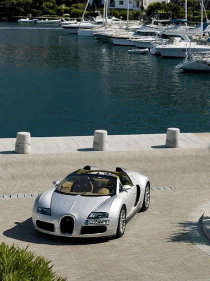 2009 Bugatti Veyron 16.4 Grand Sport - Sardinia 4