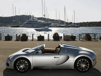 2009 Bugatti Veyron 16.4 Grand Sport - Sardinia 6
