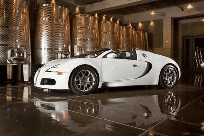 2009 Bugatti Veyron 16.4 Grand Sport - Napa Valley 3