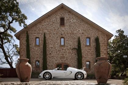2009 Bugatti Veyron 16.4 Grand Sport - Napa Valley 4