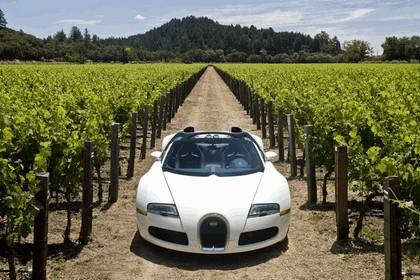 2009 Bugatti Veyron 16.4 Grand Sport - Napa Valley 7