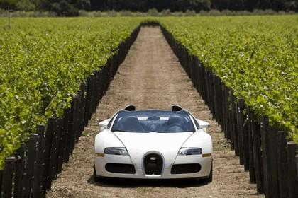 2009 Bugatti Veyron 16.4 Grand Sport - Napa Valley 8