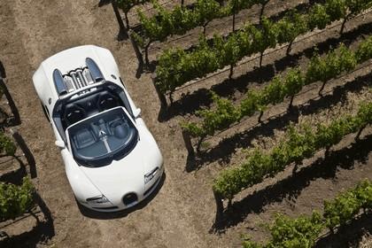 2009 Bugatti Veyron 16.4 Grand Sport - Napa Valley 14