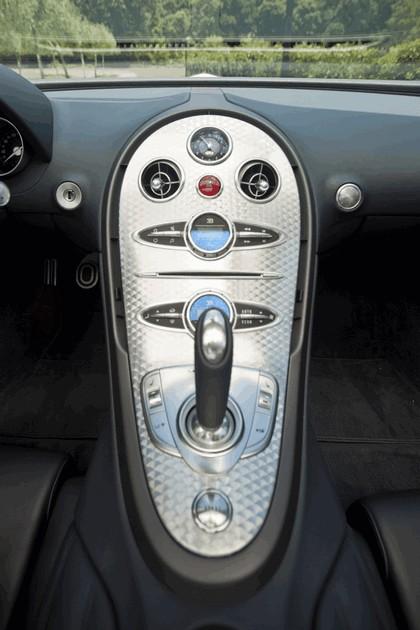 2009 Bugatti Veyron 16.4 Grand Sport - Napa Valley 20