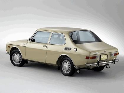 1968 Saab 99 2
