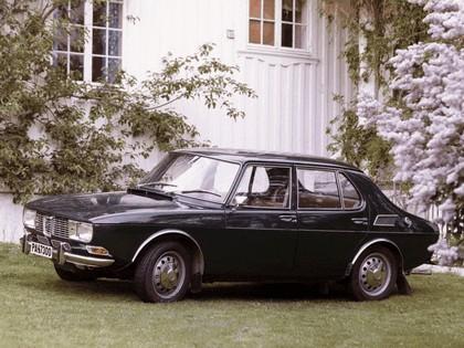 1968 Saab 99 4