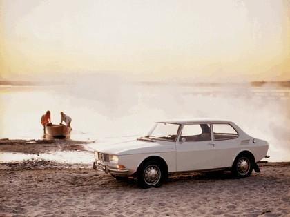 1968 Saab 99 5