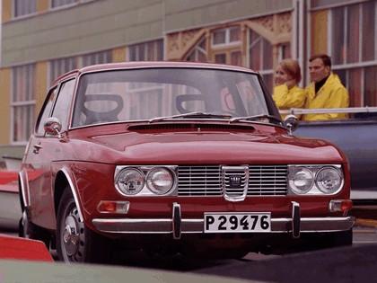 1968 Saab 99 6