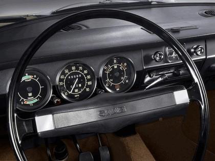 1968 Saab 99 11