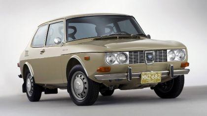 1968 Saab 99 7