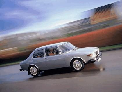 1972 Saab 99 6