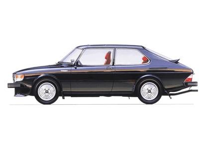 1977 Saab 99 4