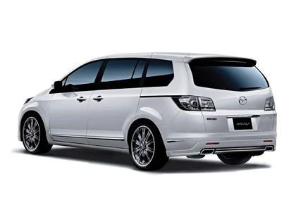 2008 Mazda MPV style pack 2