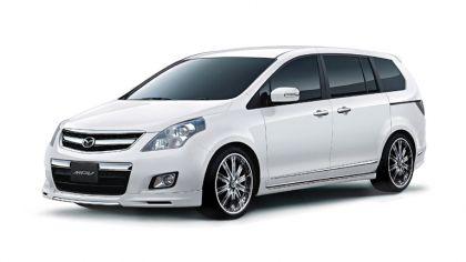 2008 Mazda MPV style pack 6