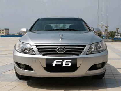 2007 Byd F6 9