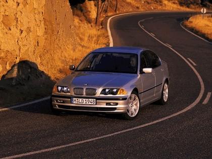 1998 BMW 328i ( E46 ) 3
