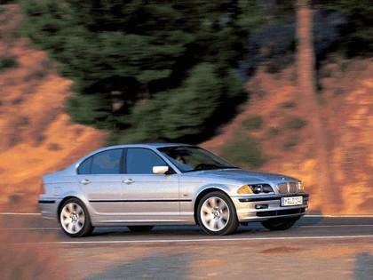 1998 BMW 328i ( E46 ) 5