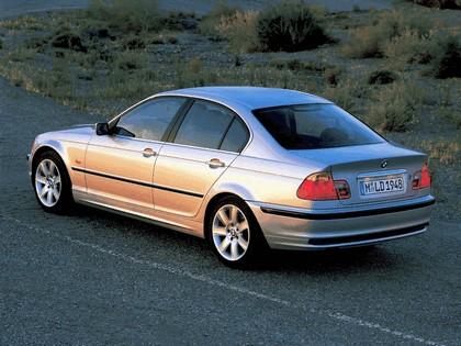 1998 BMW 328i ( E46 ) 7