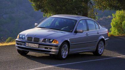 1998 BMW 328i ( E46 ) 1