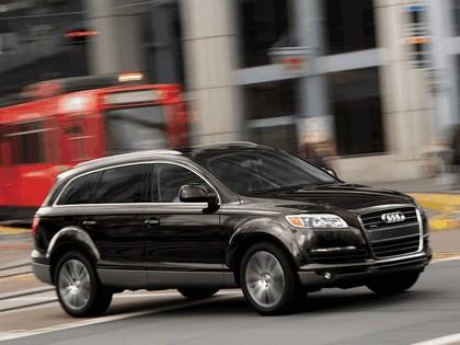 2005 Audi Q7 4.2 quattro - USA version 6