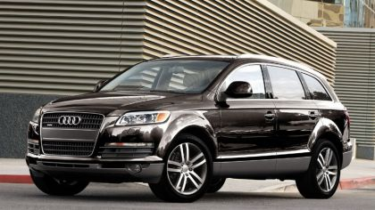 2005 Audi Q7 4.2 quattro - USA version 4