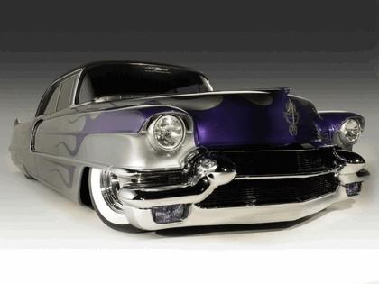 1956 Cadillac Firemaker Custom by Pfaff Design 1