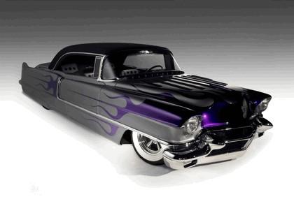 1956 Cadillac Firemaker Custom by Pfaff Design 2