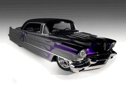 1956 Cadillac Firemaker Custom by Pfaff Design 3