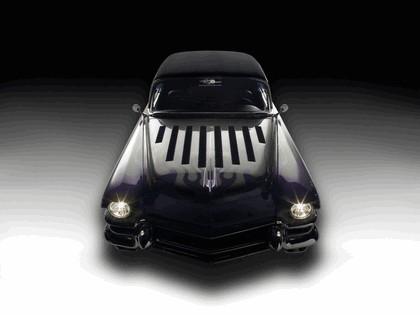 1956 Cadillac Firemaker Custom by Pfaff Design 4