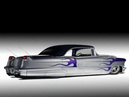 1956 Cadillac Firemaker Custom by Pfaff Design 5