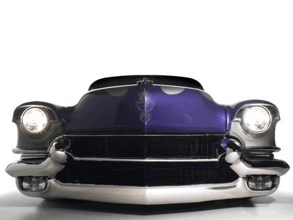 1956 Cadillac Firemaker Custom by Pfaff Design 6
