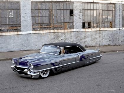 1956 Cadillac Firemaker Custom by Pfaff Design 8