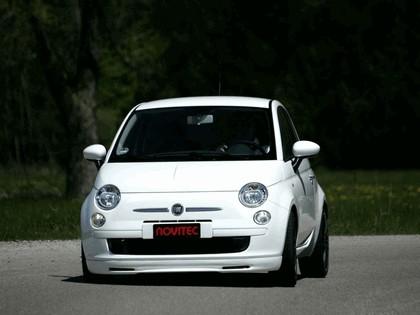 2008 Fiat 500 by Novitec 4