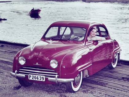 1949 Saab 92 1
