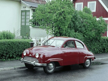 1949 Saab 92 3