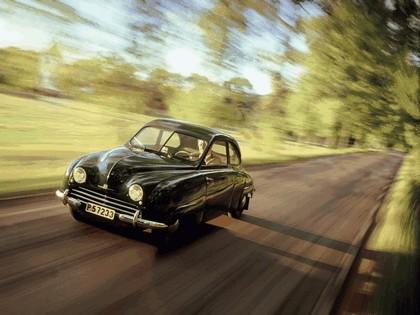 1949 Saab 92 4