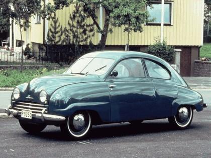1949 Saab 92 5