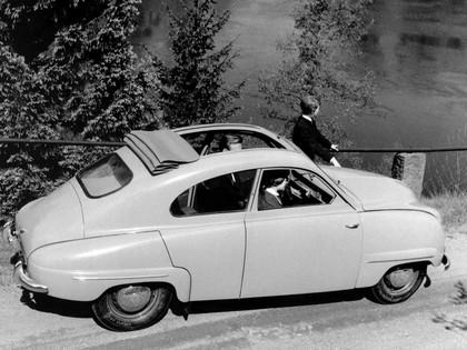1949 Saab 92 6