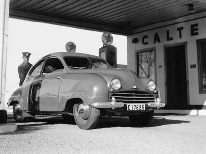 1949 Saab 92 7