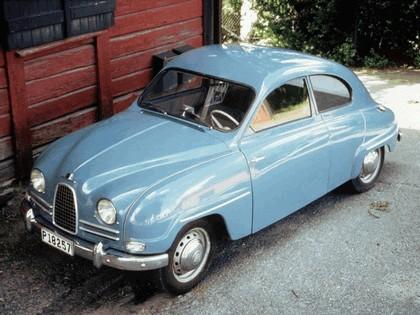 1956 Saab 93 1