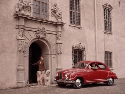 1956 Saab 93 2