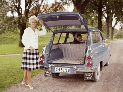 1959 Saab 95 4