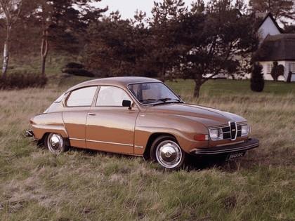 1969 Saab 96 1