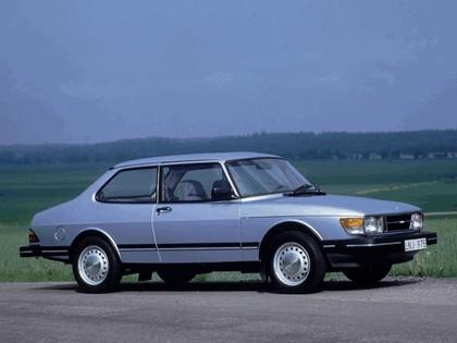 1985 Saab 90 1