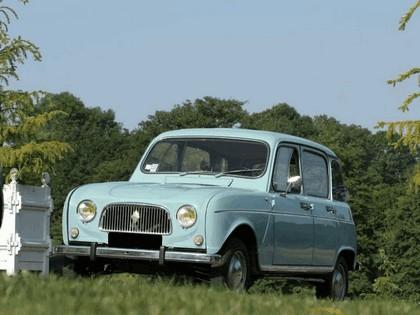 1963 Renault R4 1