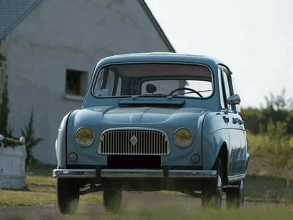 1963 Renault R4 2