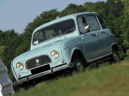 1963 Renault R4 3