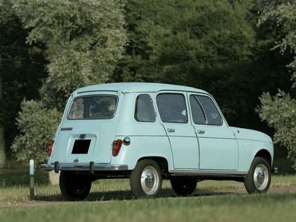 1963 Renault R4 9