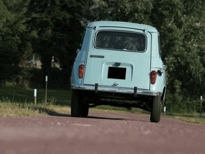 1963 Renault R4 10